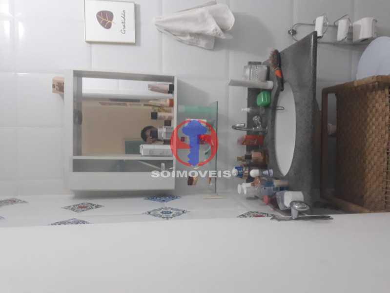imagem23 - Casa em Condomínio 2 quartos à venda Piedade, Rio de Janeiro - R$ 285.000 - TJCN20009 - 22
