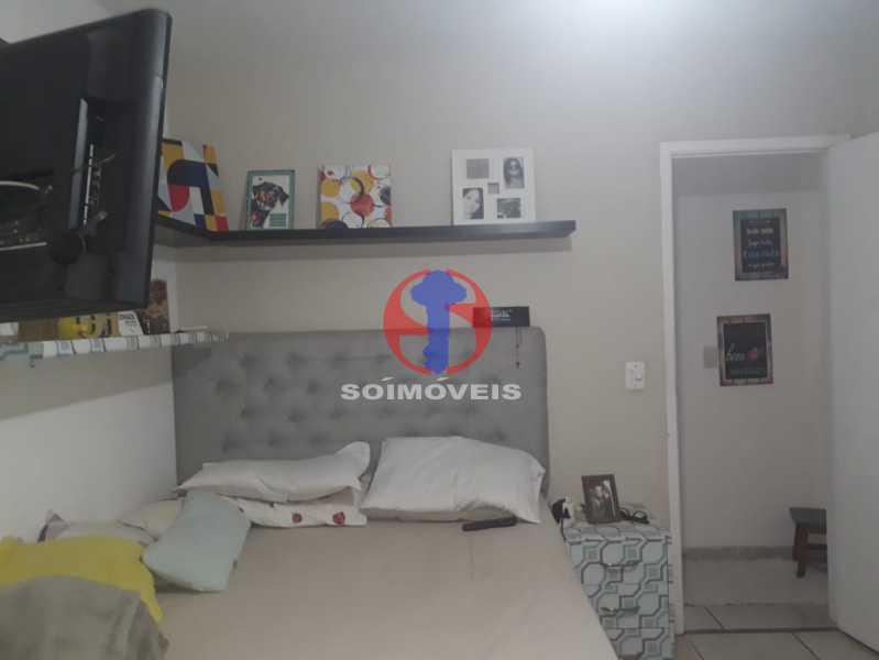 imagem25 - Casa em Condomínio 2 quartos à venda Piedade, Rio de Janeiro - R$ 285.000 - TJCN20009 - 26