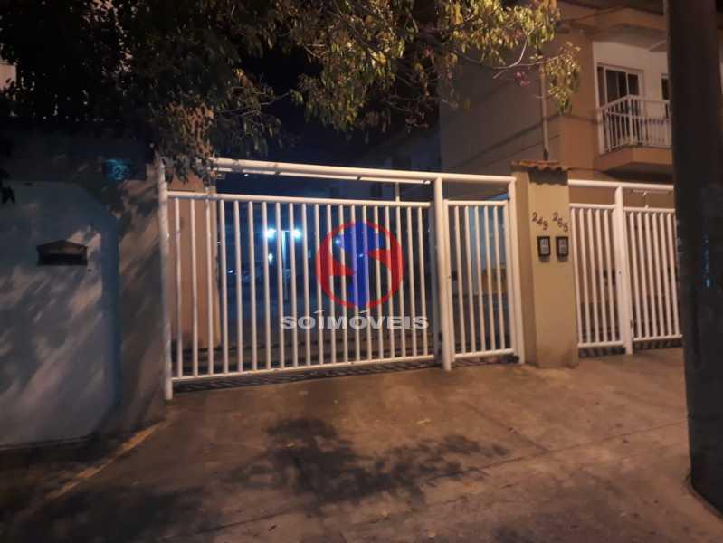 imagem26 - Casa em Condomínio 2 quartos à venda Piedade, Rio de Janeiro - R$ 285.000 - TJCN20009 - 29