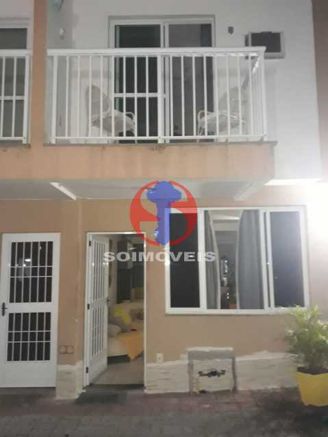 imagem27 - Casa em Condomínio 2 quartos à venda Piedade, Rio de Janeiro - R$ 285.000 - TJCN20009 - 28