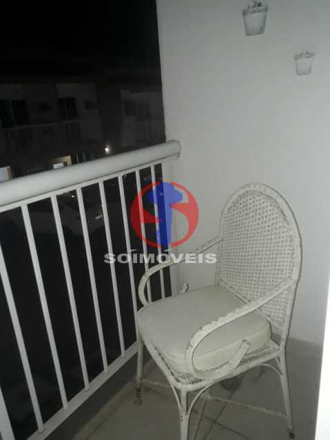 imagem29 - Casa em Condomínio 2 quartos à venda Piedade, Rio de Janeiro - R$ 285.000 - TJCN20009 - 23