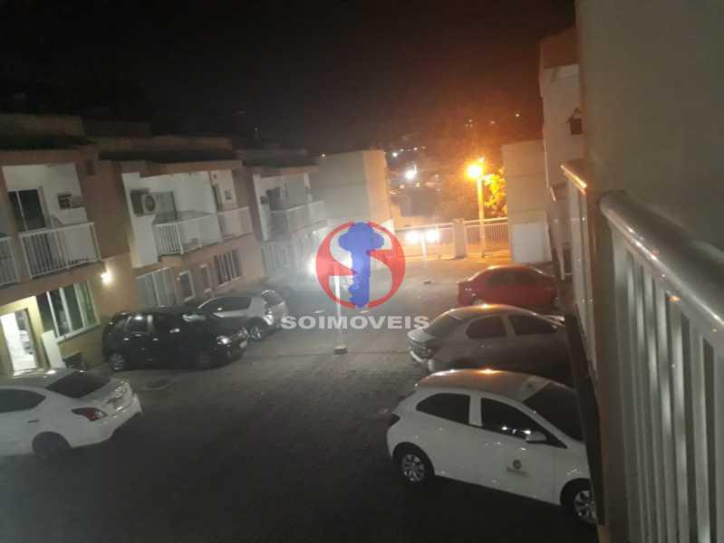 imagem30 - Casa em Condomínio 2 quartos à venda Piedade, Rio de Janeiro - R$ 285.000 - TJCN20009 - 30