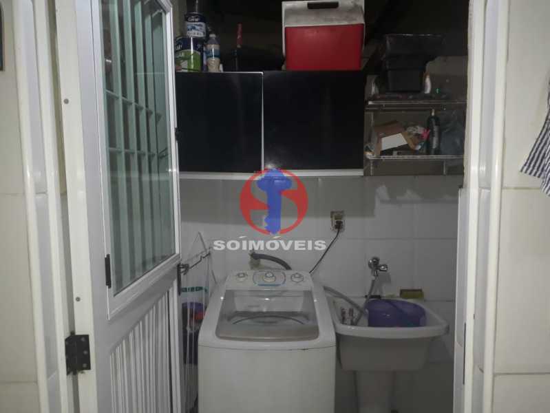 imagem31 - Casa em Condomínio 2 quartos à venda Piedade, Rio de Janeiro - R$ 285.000 - TJCN20009 - 27