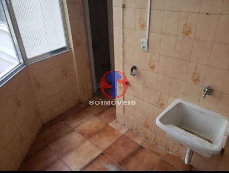 imagem3 - Apartamento 3 quartos à venda Copacabana, Rio de Janeiro - R$ 1.550.000 - TJAP30626 - 24