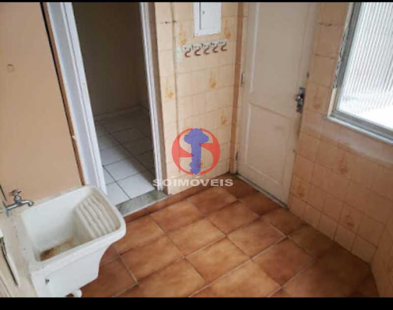 imagem7 - Apartamento 3 quartos à venda Copacabana, Rio de Janeiro - R$ 1.550.000 - TJAP30626 - 23