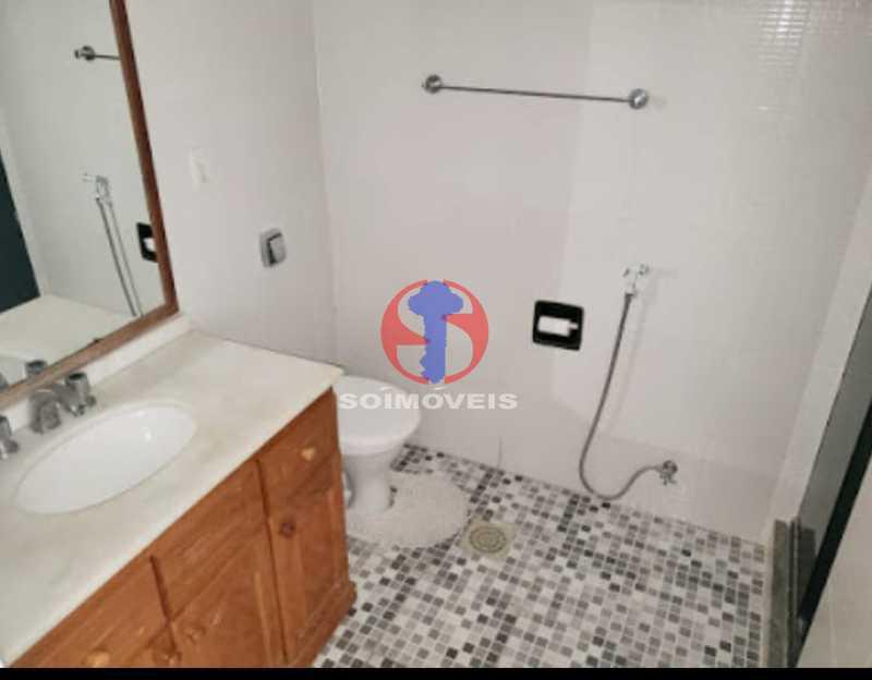 imagem8 - Apartamento 3 quartos à venda Copacabana, Rio de Janeiro - R$ 1.550.000 - TJAP30626 - 17