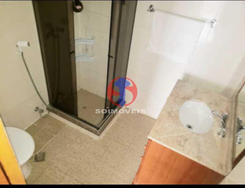 imagem11 - Apartamento 3 quartos à venda Copacabana, Rio de Janeiro - R$ 1.550.000 - TJAP30626 - 25
