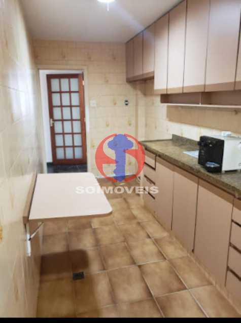imagem18 - Apartamento 3 quartos à venda Copacabana, Rio de Janeiro - R$ 1.550.000 - TJAP30626 - 21