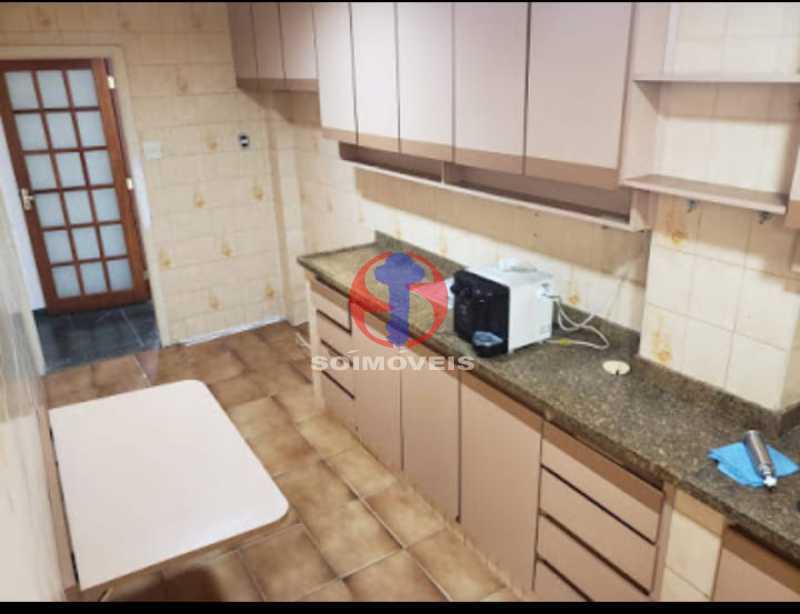 imagem19 - Apartamento 3 quartos à venda Copacabana, Rio de Janeiro - R$ 1.550.000 - TJAP30626 - 19
