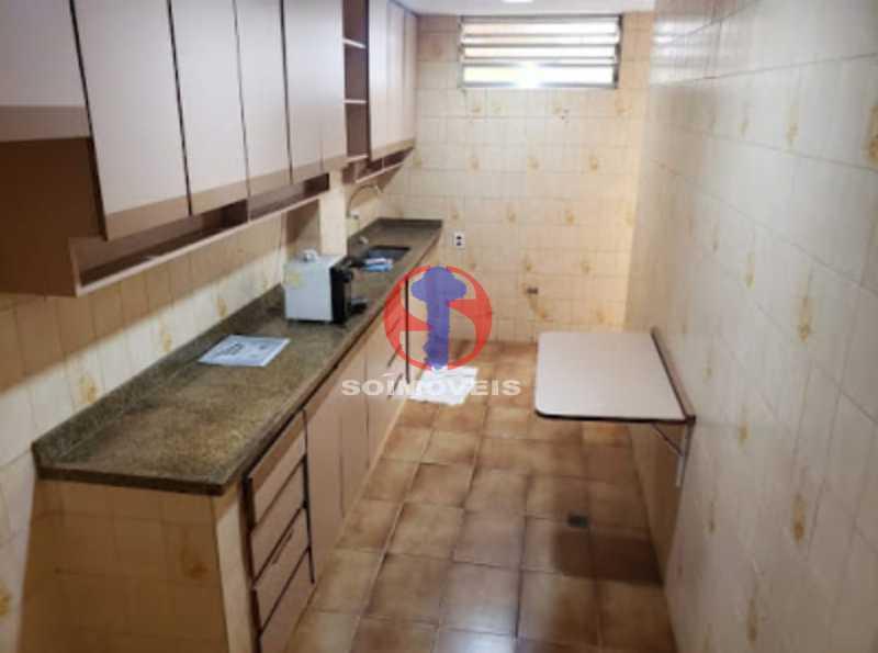 imagem20 - Apartamento 3 quartos à venda Copacabana, Rio de Janeiro - R$ 1.550.000 - TJAP30626 - 20