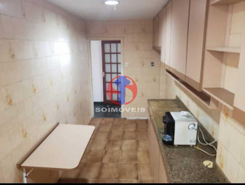 imagem24 - Apartamento 3 quartos à venda Copacabana, Rio de Janeiro - R$ 1.550.000 - TJAP30626 - 22