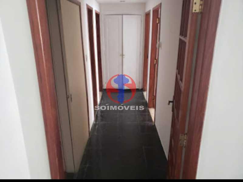 imagem25 - Apartamento 3 quartos à venda Copacabana, Rio de Janeiro - R$ 1.550.000 - TJAP30626 - 11
