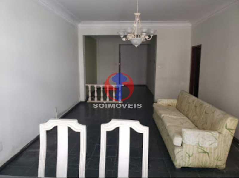 imagem27 - Apartamento 3 quartos à venda Copacabana, Rio de Janeiro - R$ 1.550.000 - TJAP30626 - 5