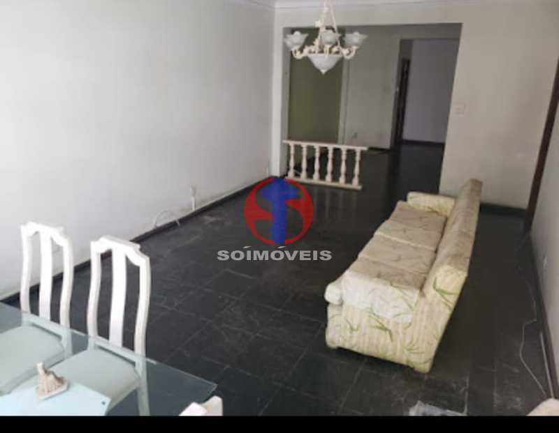 imagem28 - Apartamento 3 quartos à venda Copacabana, Rio de Janeiro - R$ 1.550.000 - TJAP30626 - 4