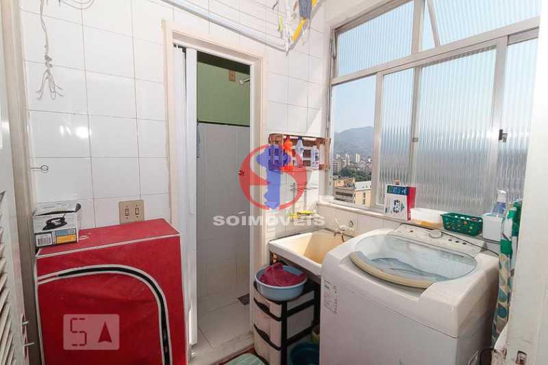 2ee0b268-9c2e-4c1e-9240-b67509 - Apartamento 2 quartos à venda Engenho Novo, Rio de Janeiro - R$ 240.000 - TJAP21356 - 6