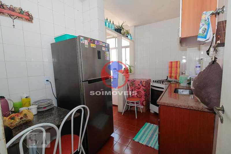 6dea7685-be40-40a2-b9b7-d92690 - Apartamento 2 quartos à venda Engenho Novo, Rio de Janeiro - R$ 240.000 - TJAP21356 - 8