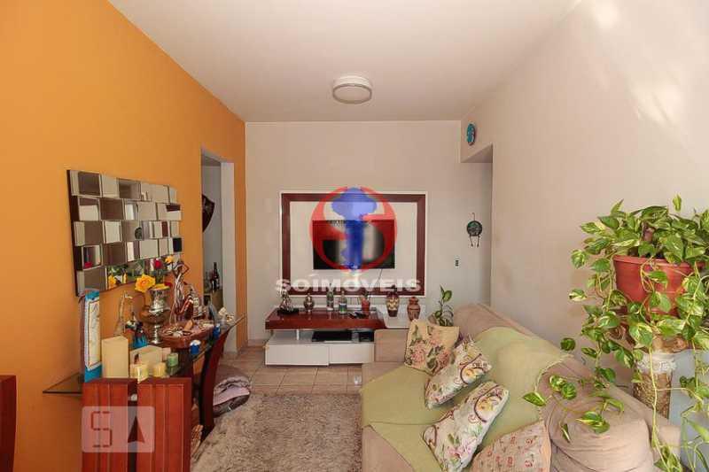 404dfc75-9fe7-4510-a2c3-cbd441 - Apartamento 2 quartos à venda Engenho Novo, Rio de Janeiro - R$ 240.000 - TJAP21356 - 5