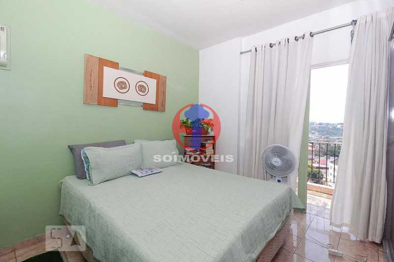624776c3-3d31-4bf0-8307-280284 - Apartamento 2 quartos à venda Engenho Novo, Rio de Janeiro - R$ 240.000 - TJAP21356 - 9
