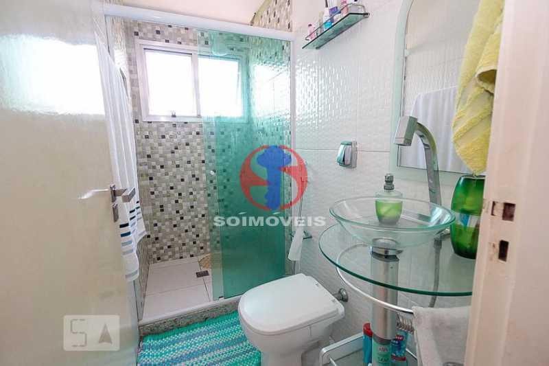 d9e12b04-105c-4373-bf4a-5010d2 - Apartamento 2 quartos à venda Engenho Novo, Rio de Janeiro - R$ 240.000 - TJAP21356 - 14