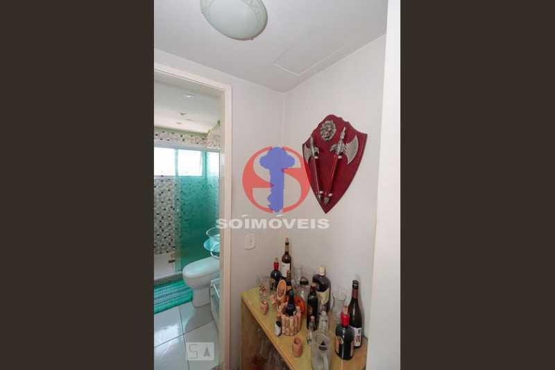 d32a081b-39ea-4d18-8050-4c9564 - Apartamento 2 quartos à venda Engenho Novo, Rio de Janeiro - R$ 240.000 - TJAP21356 - 15