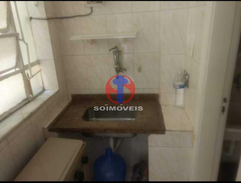 imagem2 - Kitnet/Conjugado 23m² à venda Copacabana, Rio de Janeiro - R$ 340.000 - TJKI10037 - 8