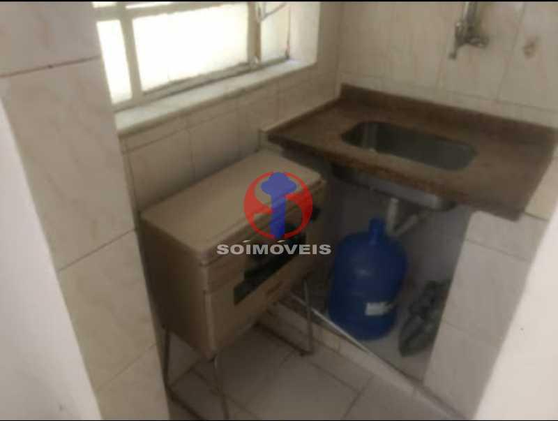 imagem3 - Kitnet/Conjugado 23m² à venda Copacabana, Rio de Janeiro - R$ 340.000 - TJKI10037 - 9