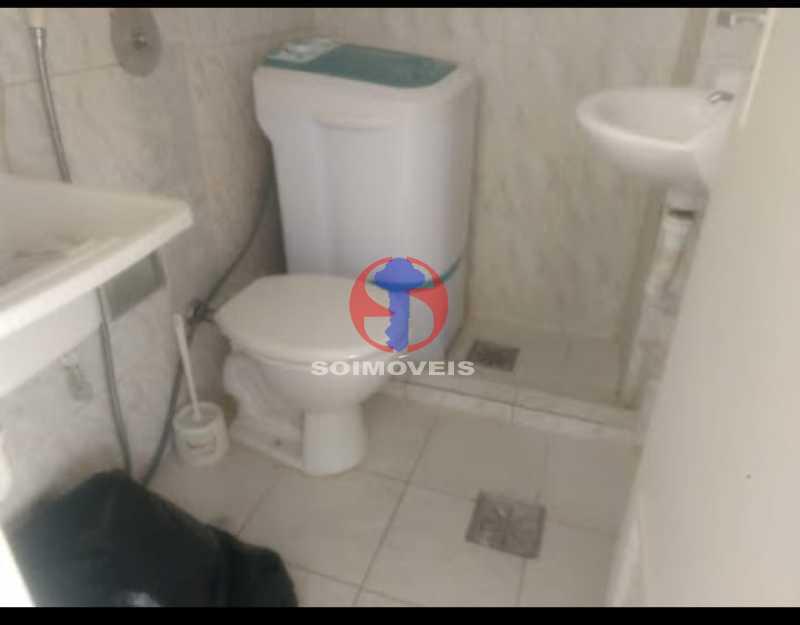imagem4 - Kitnet/Conjugado 23m² à venda Copacabana, Rio de Janeiro - R$ 340.000 - TJKI10037 - 10