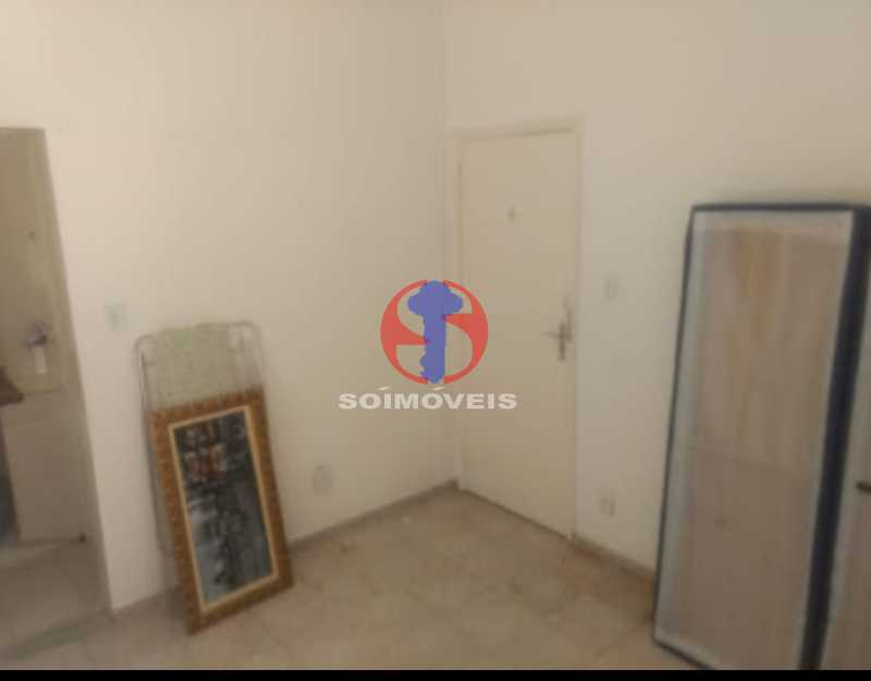 imagem8 - Kitnet/Conjugado 23m² à venda Copacabana, Rio de Janeiro - R$ 340.000 - TJKI10037 - 5