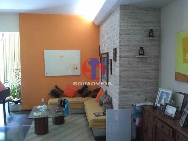 4 - Casa 4 quartos à venda Tijuca, Rio de Janeiro - R$ 1.500.000 - TJCA40054 - 6