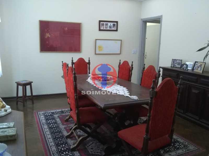 7 - Casa 4 quartos à venda Tijuca, Rio de Janeiro - R$ 1.500.000 - TJCA40054 - 7