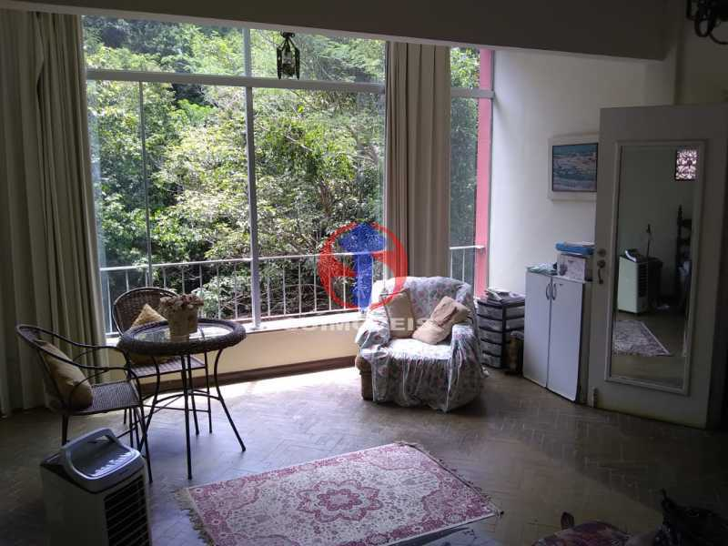 18 - Casa 4 quartos à venda Tijuca, Rio de Janeiro - R$ 1.500.000 - TJCA40054 - 16
