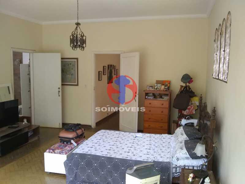 19 - Casa 4 quartos à venda Tijuca, Rio de Janeiro - R$ 1.500.000 - TJCA40054 - 15