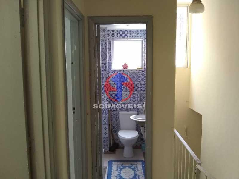 22 - Casa 4 quartos à venda Tijuca, Rio de Janeiro - R$ 1.500.000 - TJCA40054 - 21