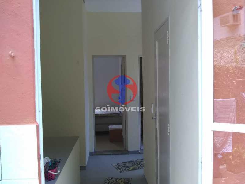 24 - Casa 4 quartos à venda Tijuca, Rio de Janeiro - R$ 1.500.000 - TJCA40054 - 29