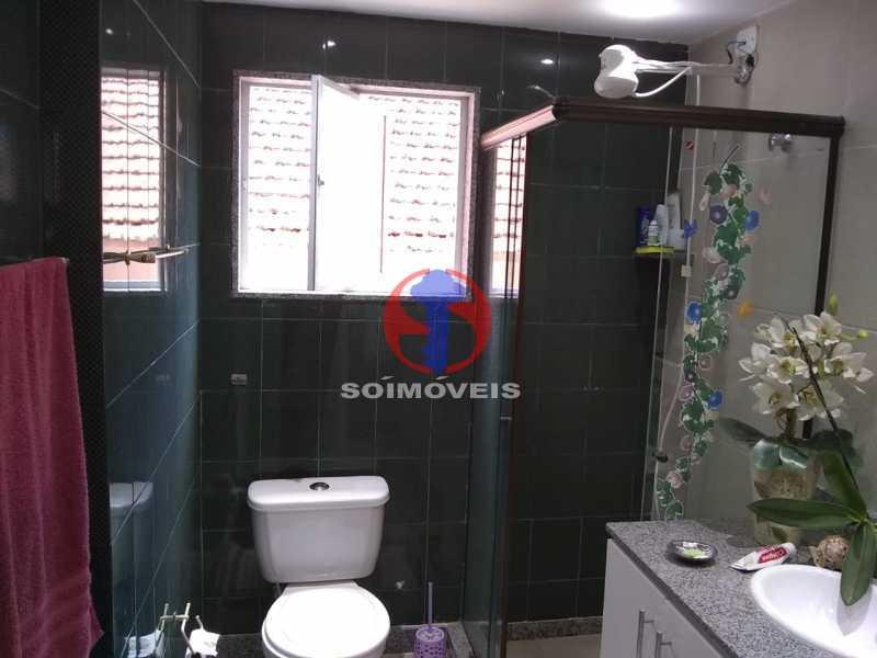 29 - Casa 4 quartos à venda Tijuca, Rio de Janeiro - R$ 1.500.000 - TJCA40054 - 23