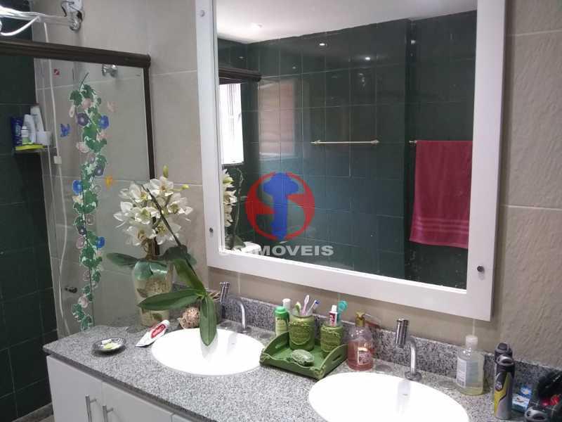 30 - Casa 4 quartos à venda Tijuca, Rio de Janeiro - R$ 1.500.000 - TJCA40054 - 24