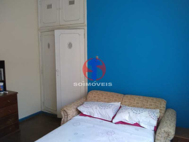 31 - Casa 4 quartos à venda Tijuca, Rio de Janeiro - R$ 1.500.000 - TJCA40054 - 25
