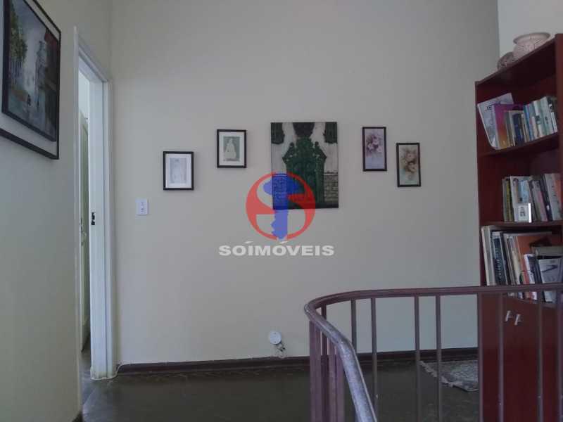 32 - Casa 4 quartos à venda Tijuca, Rio de Janeiro - R$ 1.500.000 - TJCA40054 - 26