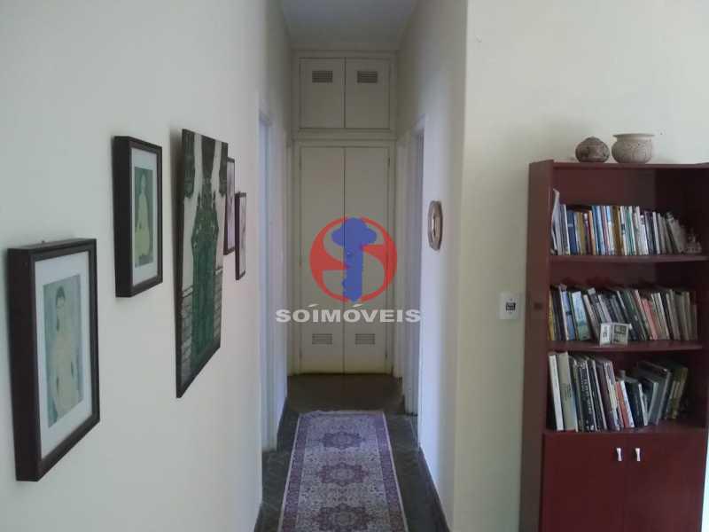 33 - Casa 4 quartos à venda Tijuca, Rio de Janeiro - R$ 1.500.000 - TJCA40054 - 27