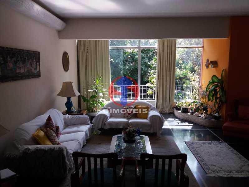 SL5 - Casa 4 quartos à venda Tijuca, Rio de Janeiro - R$ 1.500.000 - TJCA40054 - 3