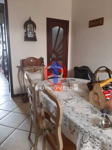 Sala - Casa 4 quartos à venda Tijuca, Rio de Janeiro - R$ 800.000 - TJCA40047 - 4