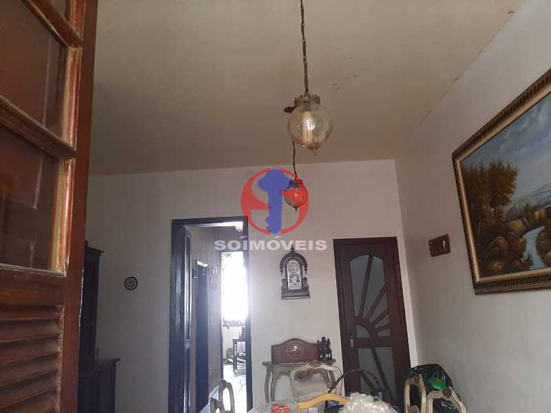 Circulação - Casa 4 quartos à venda Tijuca, Rio de Janeiro - R$ 800.000 - TJCA40047 - 5
