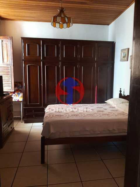 Quarto - Casa 4 quartos à venda Tijuca, Rio de Janeiro - R$ 800.000 - TJCA40047 - 10