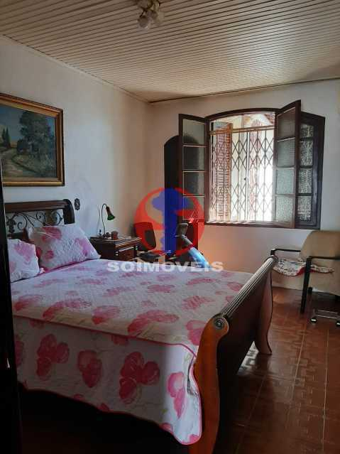 Quarto - Casa 4 quartos à venda Tijuca, Rio de Janeiro - R$ 800.000 - TJCA40047 - 13