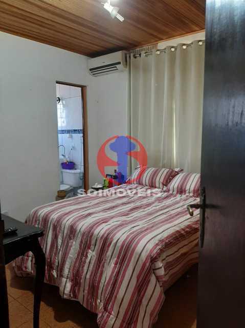 Quarto - Casa 4 quartos à venda Tijuca, Rio de Janeiro - R$ 800.000 - TJCA40047 - 16