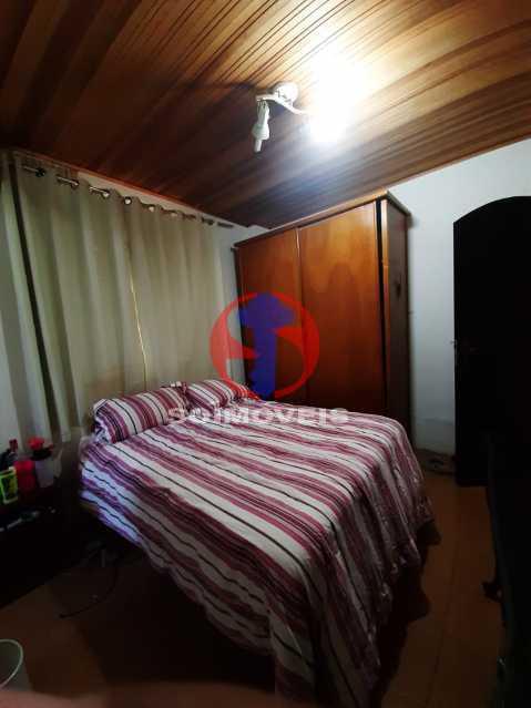 Quarto - Casa 4 quartos à venda Tijuca, Rio de Janeiro - R$ 800.000 - TJCA40047 - 17
