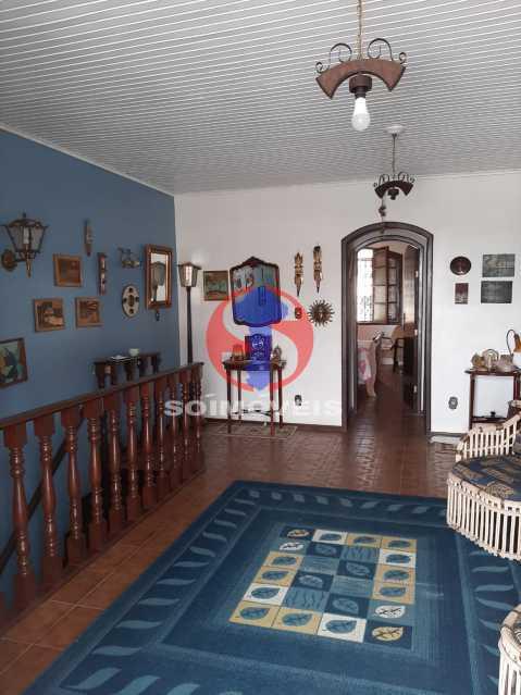 Circulação - Casa 4 quartos à venda Tijuca, Rio de Janeiro - R$ 800.000 - TJCA40047 - 22
