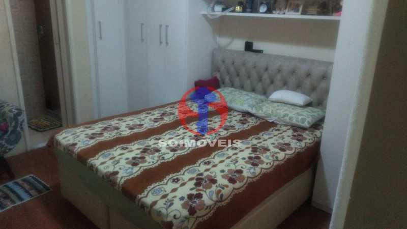 Suíte 1 - Casa 3 quartos à venda Tijuca, Rio de Janeiro - R$ 1.200.000 - TJCA30073 - 5