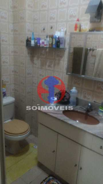 S 1 - Casa 3 quartos à venda Tijuca, Rio de Janeiro - R$ 1.200.000 - TJCA30073 - 6