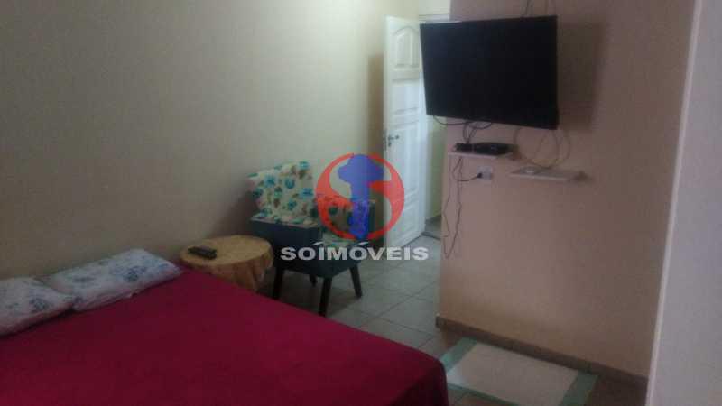 SuÍte 2 - Casa 3 quartos à venda Tijuca, Rio de Janeiro - R$ 1.200.000 - TJCA30073 - 10